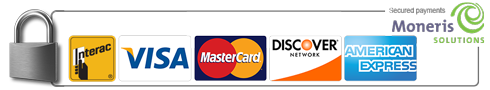 dolo secure safe payments moneris with all credit cards