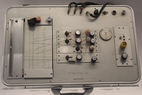 historical polygraph machine dolormg private investigators vancouver bc