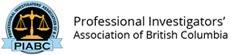 professional investigators association of british columbia